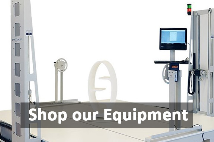 Shop our Equipment
