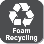 Foam Recycling